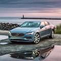- New Volvo S90