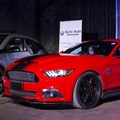 2017 Cape Town Motor Show at Grand West