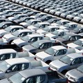 Plunge in new vehicle sales continues