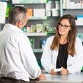 No community service posts for pharmacists