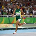 Wayde van Niekerk nominated for Laureus World Sports Award