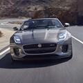 Jaguar's F-Type gets a 2017 refresh