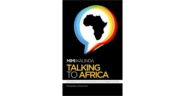 'Talking to Africa': New communications book