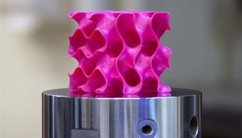 A lightweight material that is 10 times stronger than steel