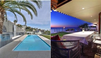 Cape Town's high-end landlords cash in over holiday season