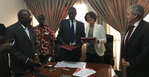 ENGIE signs an agreement for the development of renewable energies in Senegal.