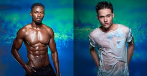 Who will be the 2017 Cosmo SA Sexiest Man?