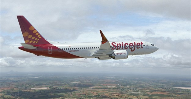 Boeing, SpiceJet commits to order of 205 airplanes