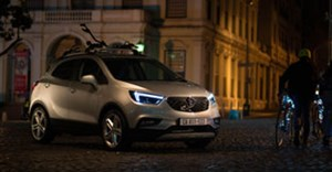 Young Gun Films make magic for new Opel Mokka X