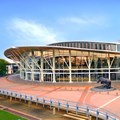 The Inkosi Albert Luthuli International Convention Centre Complex in Durban