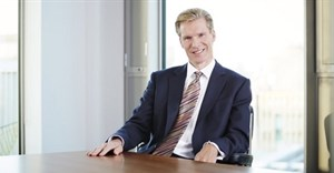 Stephen Kelly, CEO of Sage