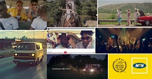 MTN's new TV ad pokes a little fun at Vodacom's group of elderly ladies on tour © – .