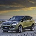 Ford announces Kuga recall