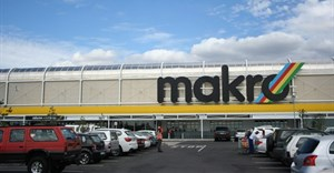 File image of a Makro superstore in Milnerton, Cape Town. Makro is housed by Masswarehouse, a division of Massmart.