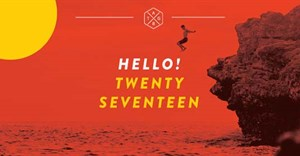 Hello, Twenty Seventeen!
