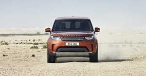 Land Rover configurator allows you to build your own