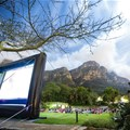 Photo: Troy Davies - Kirstenbosch Galileo open air festival