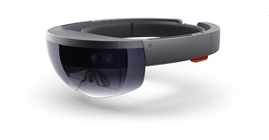How Microsoft's HoloLens is bringing AR to the forefront of industry