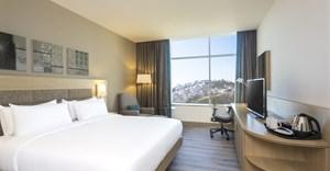 Hilton Garden Inn Casablanca Sidi Maarouf