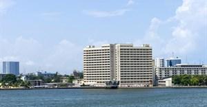 Lagos, Nigeria. Image by 123RF