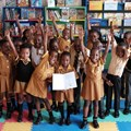 Canon partners Room to Read literacy program