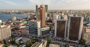 Dar es Salaam, Tanzania. Image by 123RF