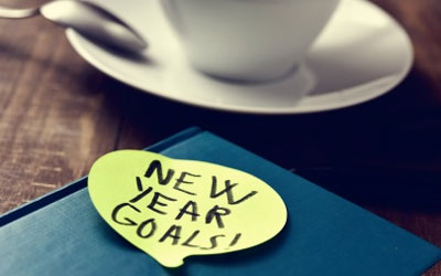 New Year's resolutions for home buyers