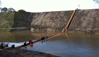 Check out these unorthodox bridges from around the world