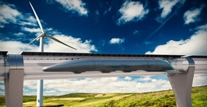 'Hyperloop' rail study for Slovakia-Czech connection