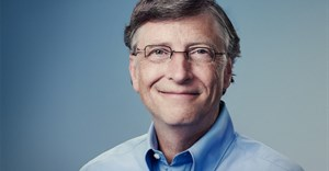 Bill Gates named one of the eight rich people who own as much wealth as half the world.