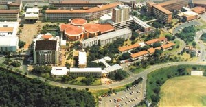 Gender fail for UKZN managers