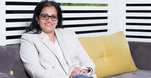 Shehnaz Somers, head of commercial underwriting at Santam