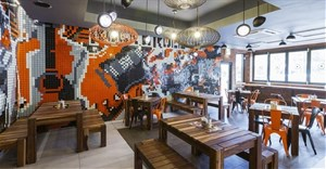 Rocking burgers and shakes at Rocomamas