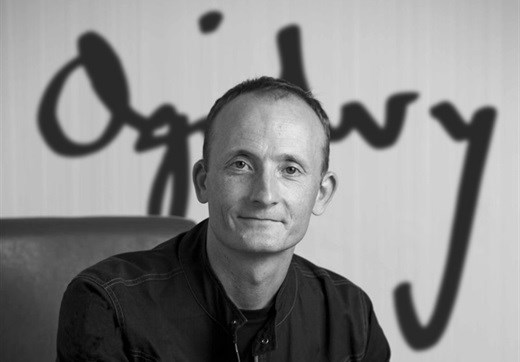 Ogilvy SA's Pete Case named among top 10 creative heads in the world