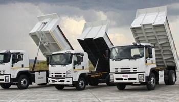 State's truck plan unfeasible: Isuzu chief
