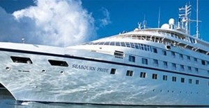 Seabourn Sojurn returns to Alaska in 2017