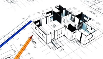 It is likely to cost you more than R6'500 a square metre to build a house