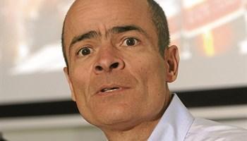 Carlos Brito. Picture: