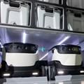 Mercedes-Benz Vans invests in robot startup