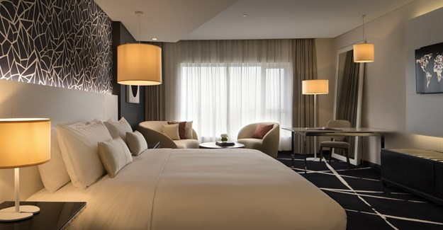 Renaissance Hotels makes its debut in Nigeria