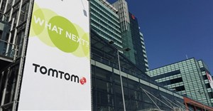 TomTom acquires self-driving startup Autonomos