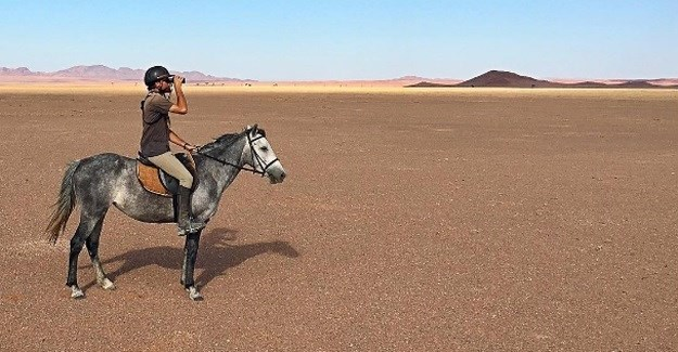 Five horse riding destinations in Africa
