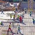 Polarisation leads to serious problems in SA construction industry