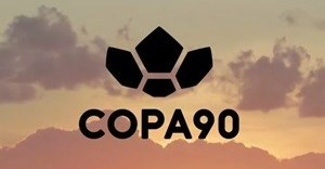 Buy into Copa90 audience share of 12 million subscribers