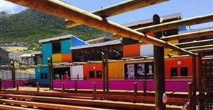 New eco-sustainable school for Hangberg community