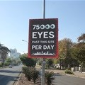 Five reasons why digital street pole ads are way of future