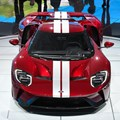 2017 GT is Ford's fastest ever