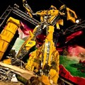 Transformers Animatronics: The Exhibition makes its first visit to Africa