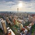 Johannesburg ranks 37th on Euromonitor International's Top 100 Cities