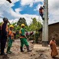 Virunga Foundation, Aera Group launch carbon certification process in DRC